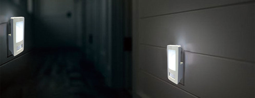 China best Battery Operated LED Night Light on sales