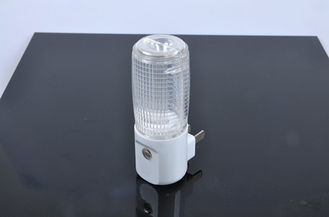 China Waterproof Light Sensor Night Lamp Low Power Consumption For Bathroom / Hallway supplier