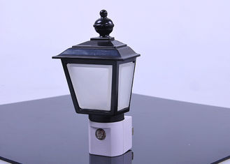 China Pavilion Modelling Basic Night Light , Attractive Cute Shape Soft LED Night Light supplier