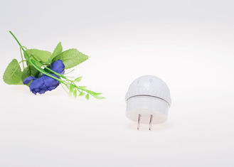 China Durable Mini LED Photosensitive Night Light Fashion Design Low Power Consumption supplier