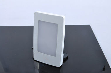 Multifunctional Plug In Adjustable Brightness Night Light For Floor / Corridor